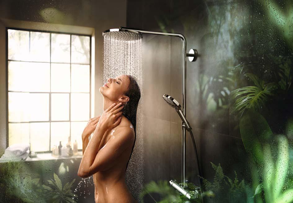 Wasseraufbereitung & Entkalkung