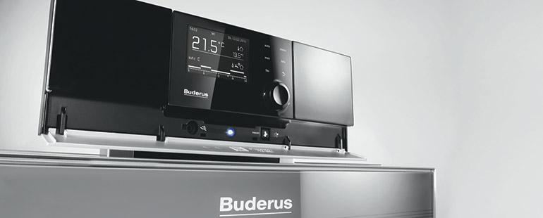 Buderus RC310